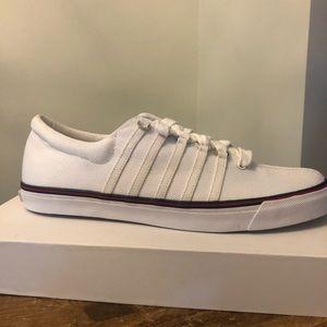 Kswiss 50th anniversary sneakers